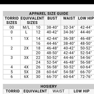 torrid Tops - Torrid White Floral Summer Top Size 3X EUC